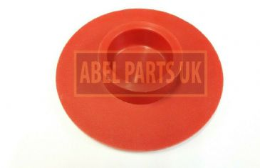 6MM WEAR PAD FOR STABILISER (PART NO. 331/20552)